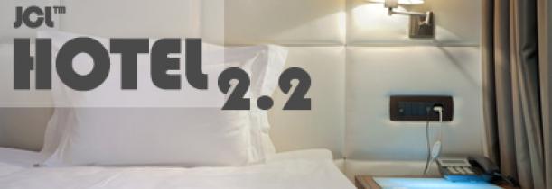 JCL Hotel v2.2